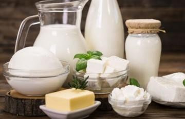 Молочна промисловість