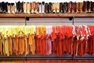 Одежда обувь стерилизация секонд хенд