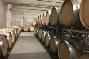 Дезінфекція дерев'яних бочок для вина