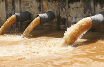 Сточные воды и сбросы