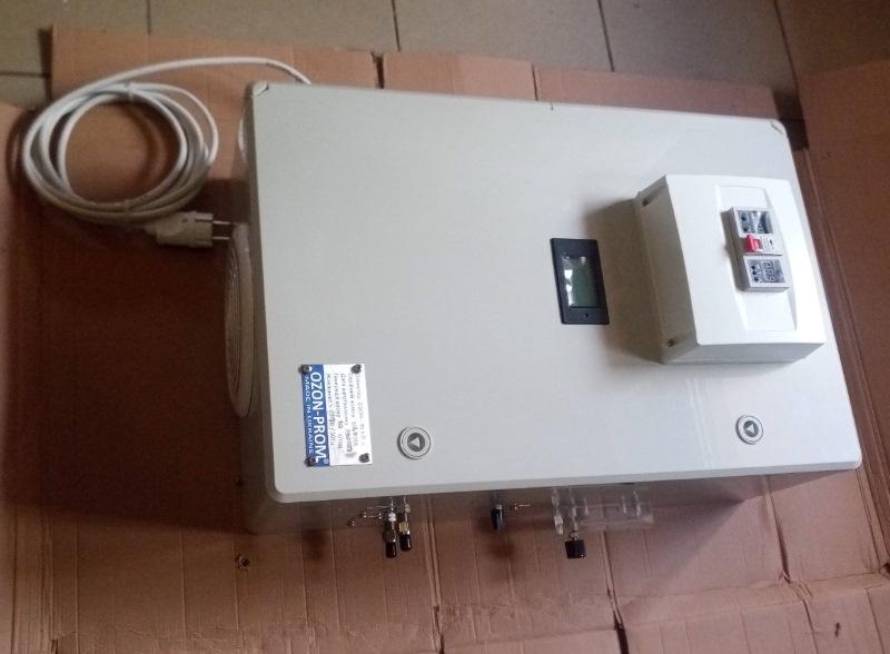 ОЗОН-15 озонатор воды купить
