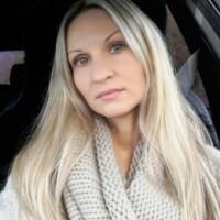 Ольга, дезинфекція машини в Тернополі