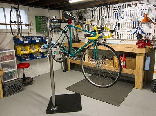 Велосипеди і самокати ремонт на Троєщині майстер
